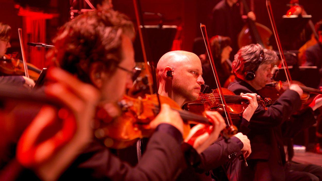 101Barz ft Metropole orkest