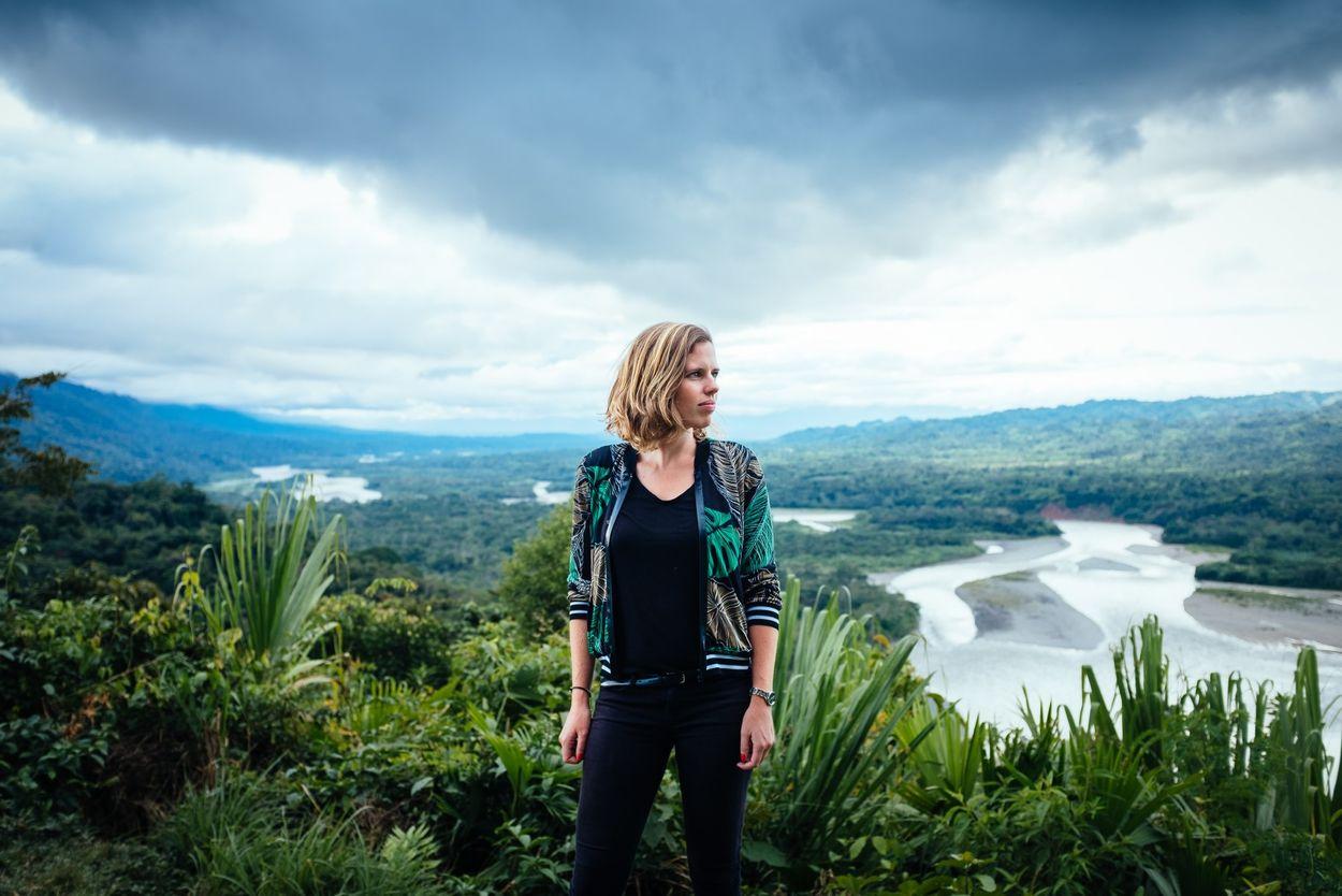 Afbeelding van Hoe staat het ervoor met het Amazonegebied?