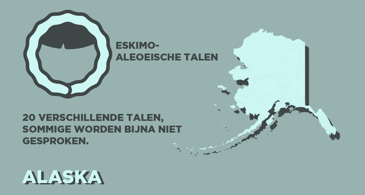 Alaska Floortje