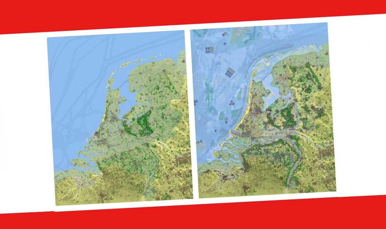 Nederland voor na-Hersteld