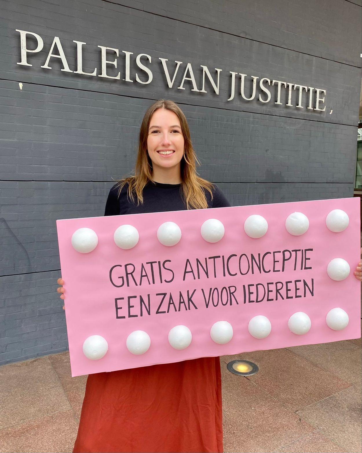 Afbeelding van Is anticonceptie een 'zaak voor iedereen'?