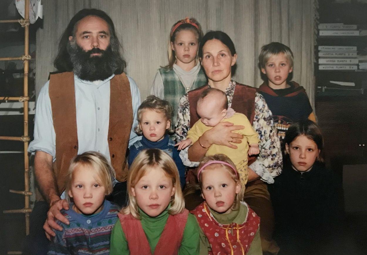 Afbeelding van 'De Kinderen van Ruinerwold' wint de Gouden Televizier-Ring!