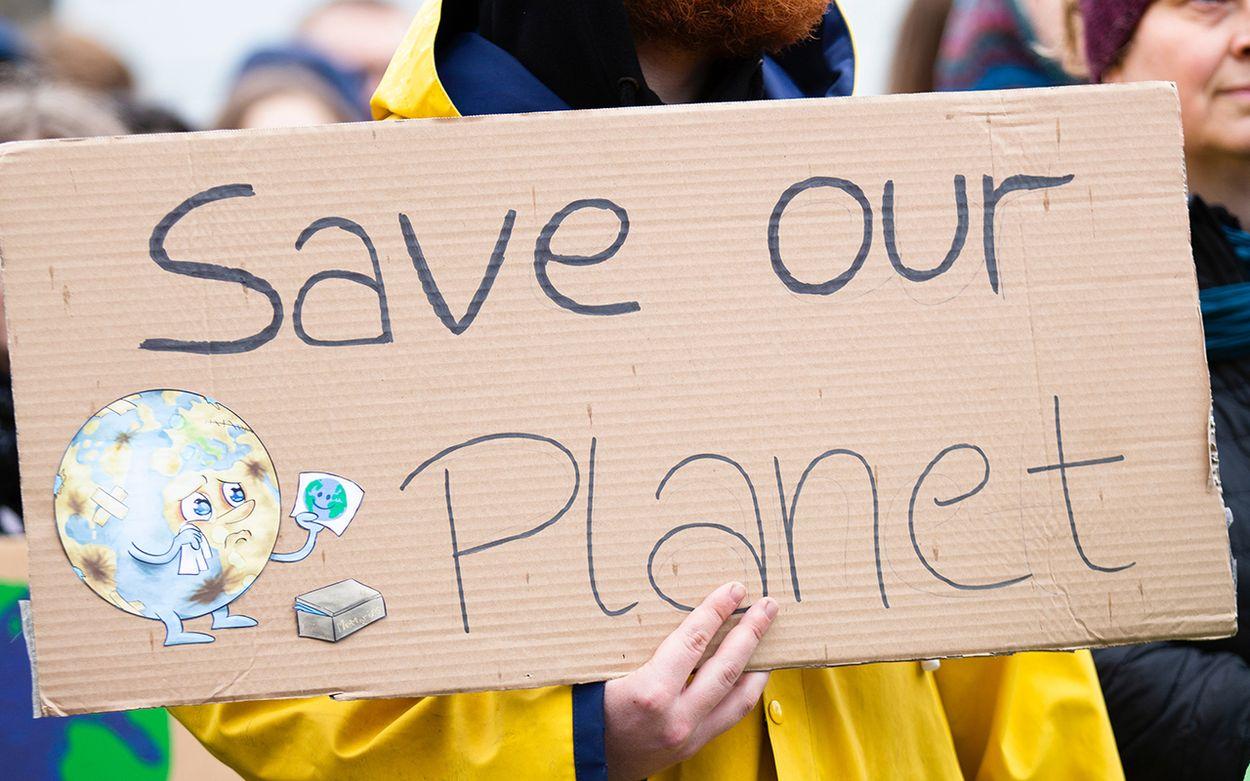 Afbeelding van Hoe stem je 17 maart voor een beter klimaat?