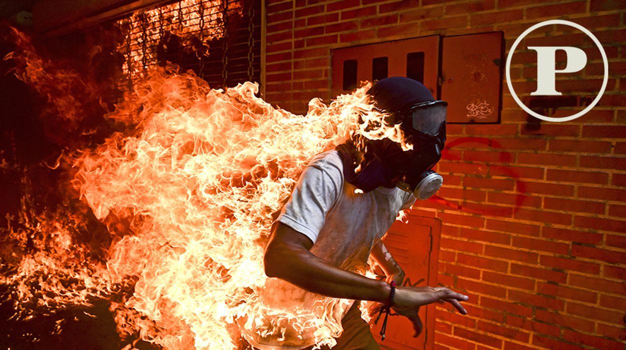 Afbeelding van Zes indrukwekkende nominaties voor de World Press Photo