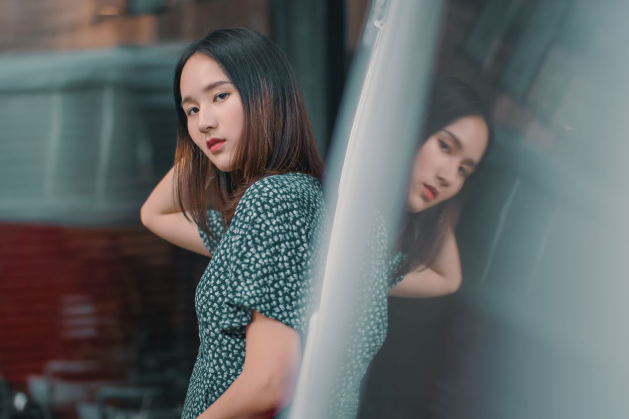 Afbeelding van Wat typeert Chinees feminisme?
