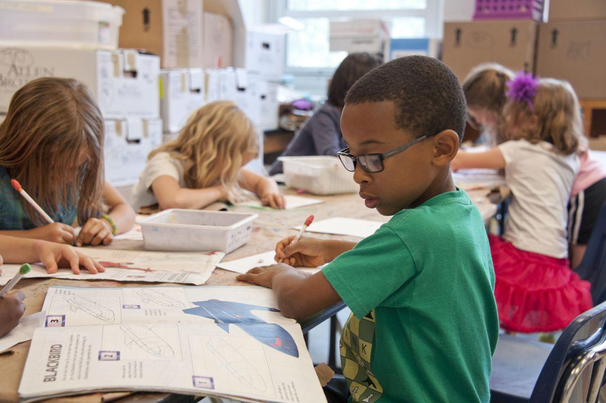 Afbeelding van Jongeren het onderwijs geven dat ze verdienen. Waarom kan dat niet met 8,5 miljard?