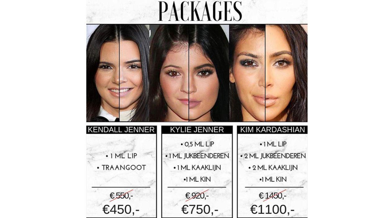 Afbeelding van Steeds meer jonge mensen kiezen voor botox en lipfillers. Waarom?
