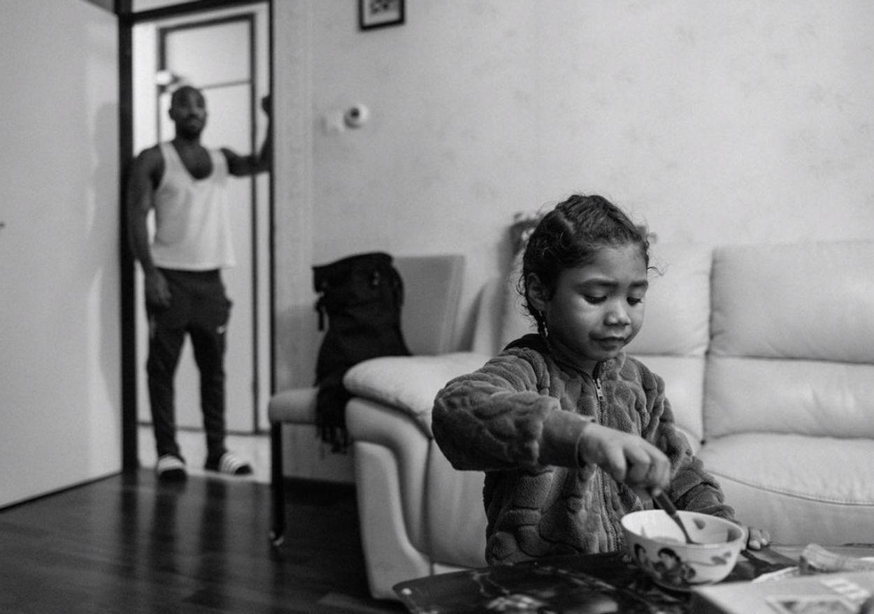Afbeelding van Klopt het beeld van biculturele vaders?