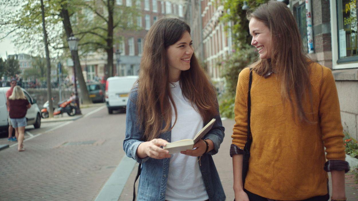 ANNE+ Lily (Hanna van Vliet + Eline van Gils)