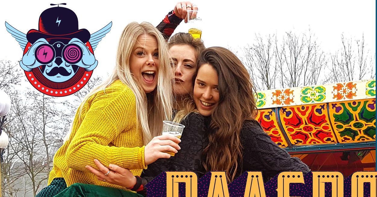 Afbeelding van De mensen van… Paaspop Festival!