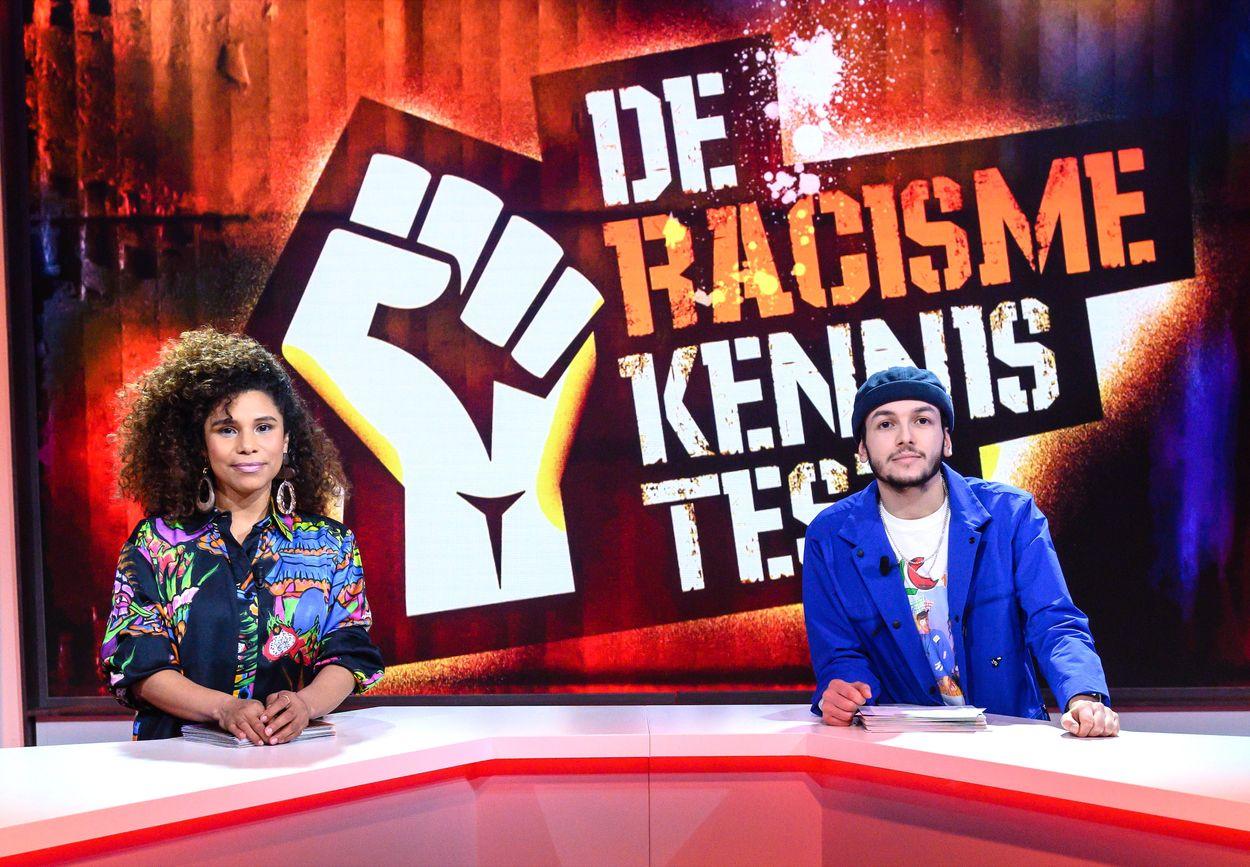 Afbeelding van Test: Wat weet jij over racisme?