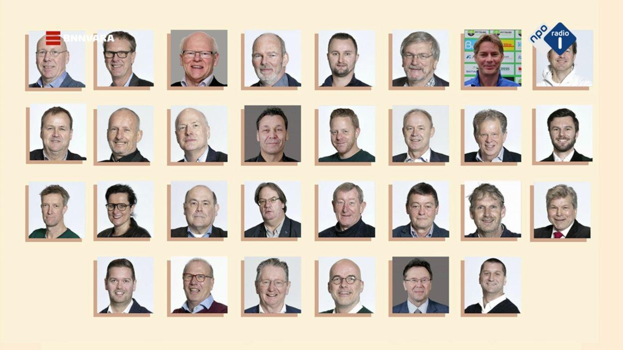 Afbeelding van Hoe zien de directiekamers in Nederland eruit?