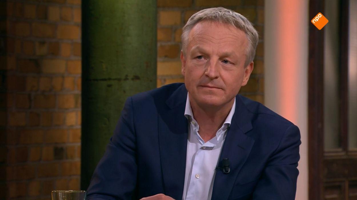 Maarten Wetselaar - Shell