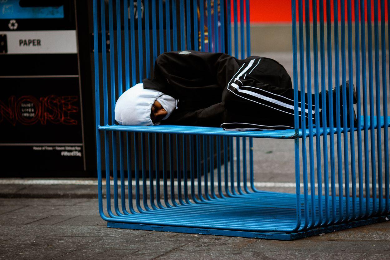 Afbeelding van Waar moeten dak- en thuislozen heen nu de noodopvang sluit?