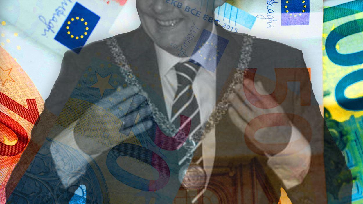 Afbeelding van Wat is netwerkcorruptie en hoe bedreigt het onze democratie?