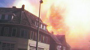 Afbeelding van Wie maakte de eerste beelden van de vuurwerkramp?