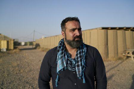 Afbeelding van Missie Afghanistan