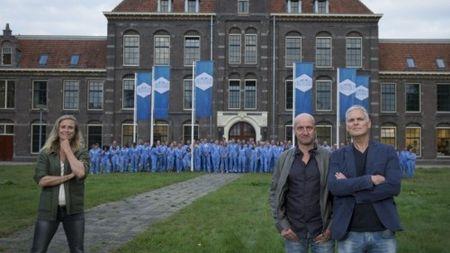 Afbeelding van Het Instituut