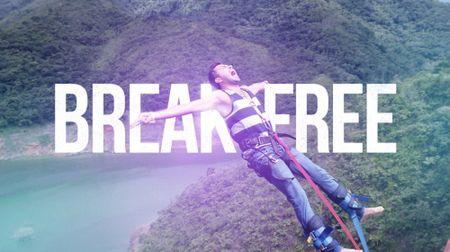 Afbeelding van Break Free