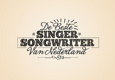 Afbeelding van De Beste Singer-Songwriter