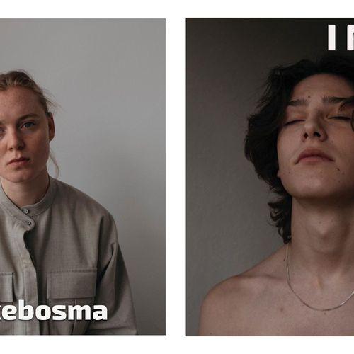 Afbeelding van De tijdlijn van Marieke Bosma | Het InstaMuseum