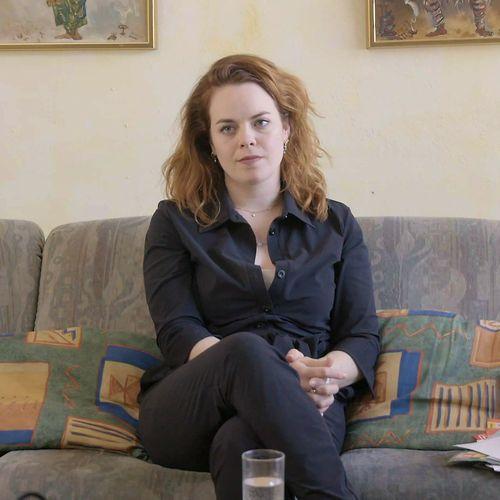Afbeelding van Alleen met Jenever: in gesprek met Kelly Klingenberg