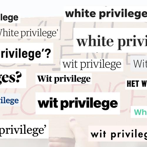 Afbeelding van Heb jij witte privileges?