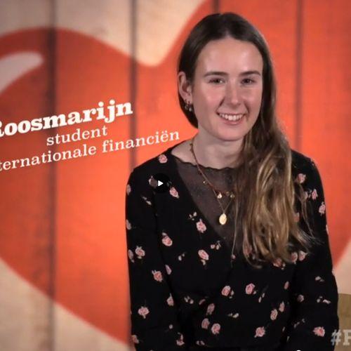 Afbeelding van Hoe is het met First Dates-deelnemer Roosmarijn?