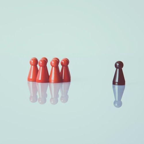 Afbeelding van Hoe zorgt afkomst voor uitsluiting en racisme?