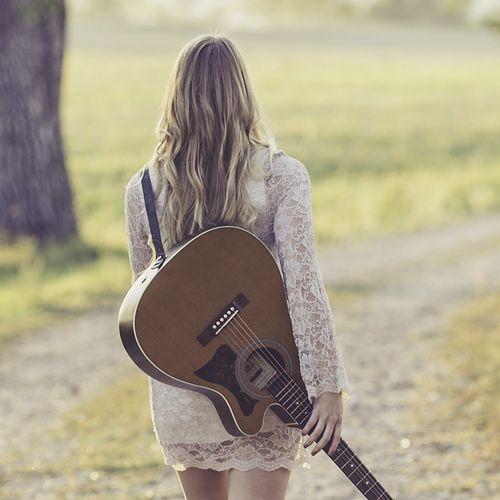 Afbeelding van Waarom horen we zo weinig vrouwen in de countrymuziek?