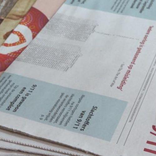 Afbeelding van Wat is De Andere Krant en wat staat erin?