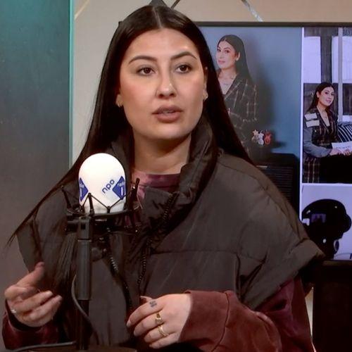 Afbeelding van Waarom wil Mahi Khalesi het licht schijnen op vrouwen in de creatieve industrie?