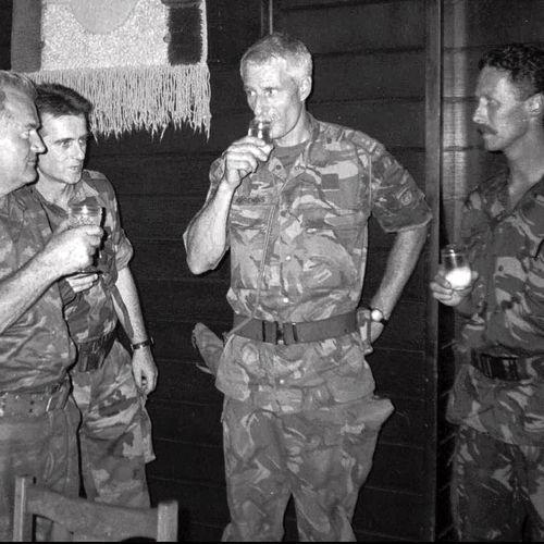 Afbeelding van Zijn de Dutchbatters in Srebrenica tekortgedaan?