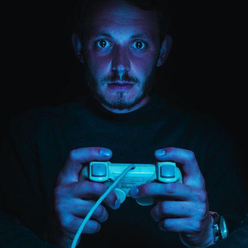 Afbeelding van Hoe kom je van een gameverslaving af?