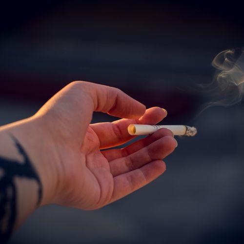 Afbeelding van Hoe werkt de lobby van de tabaksindustrie?
