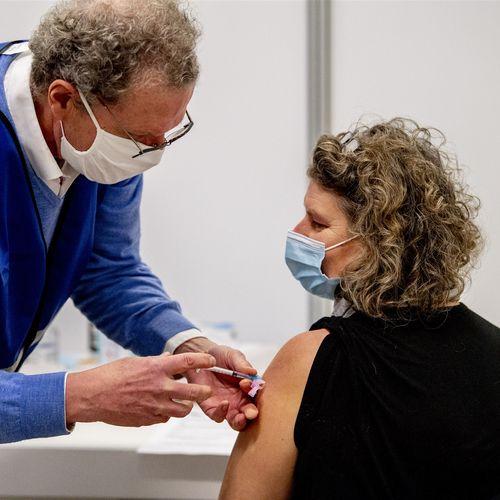 Afbeelding van Hoe lossen we de wereldwijde vaccinatiekloof op?