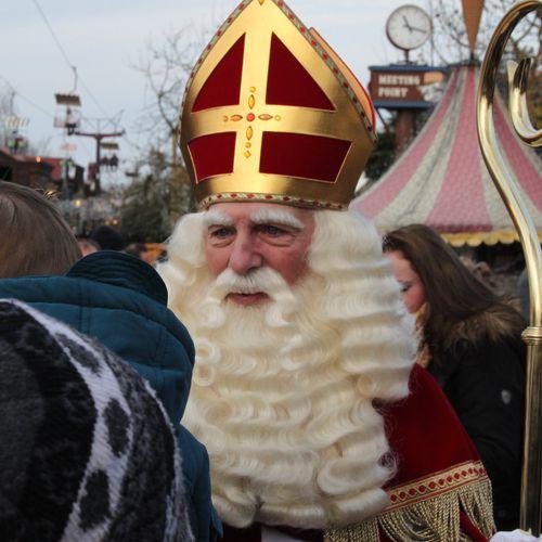 Afbeelding van Hoe schrijf je een goed Sinterklaasgedicht?