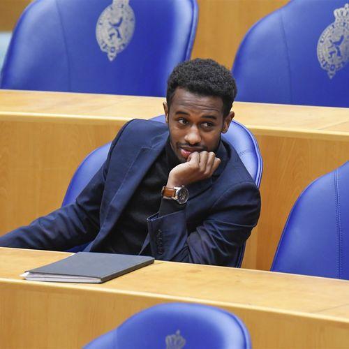 Afbeelding van Worden jongeren voldoende serieus genomen in de politiek?