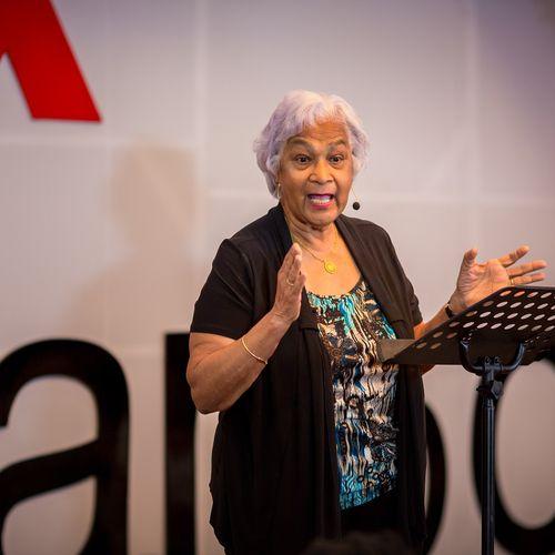 Afbeelding van Wat is de relatie tussen Black Lives Matter en ons duistere slavernijverleden? Cynthia McLeod legt uit.