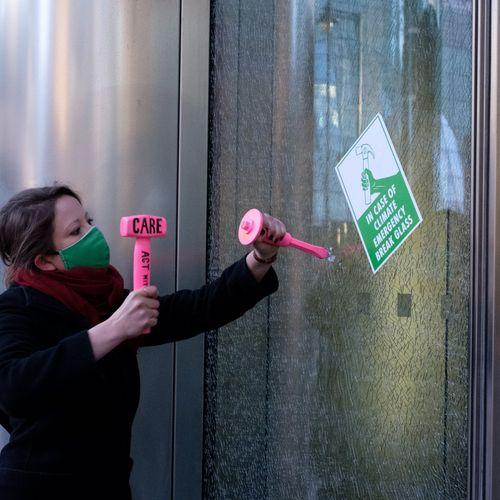 Afbeelding van Is de bank de badguy in het klimaatdebat?