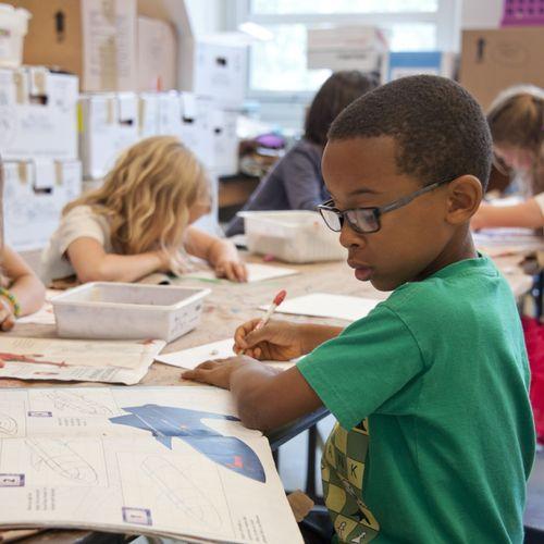Afbeelding van Segregatie in het onderwijs. Hoe lossen we dat op?