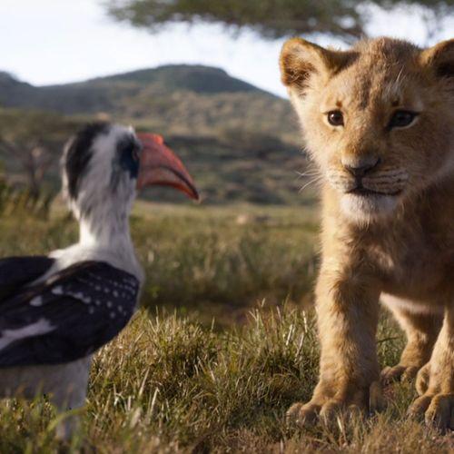 Afbeelding van Wat?! Is The Lion King fascistisch?!