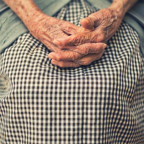 Afbeelding van Hoe verminderen we eenzaamheid onder ouderen?