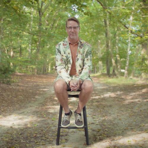 Afbeelding van … jij dit … ? Nee hè? Best … zo … het … voor 2,5 … Nederlanders. Dat is … 1 op … !